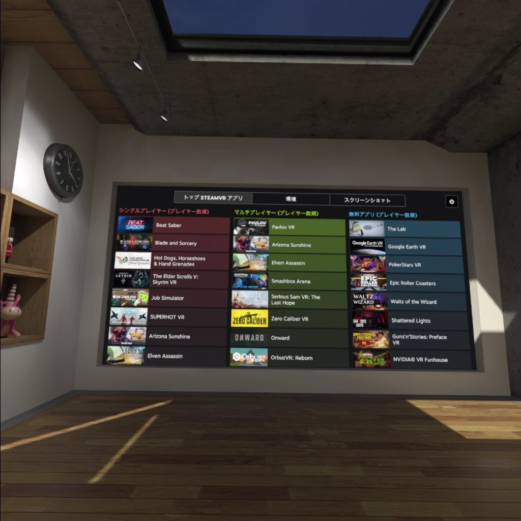 Oculus Quest レビュー: WifiでPCに接続して、Oculus Rift Sの