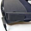 Oculus Quest レビュー:マグネット式のL字型USBアダプター