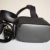 Oculus Quest レビュー:有線で動画ファイルの転送して視聴してみる