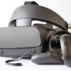 Oculus Rift S レビュー:ヘッドバンドやら接顔パーツを取ってみた