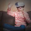 VRの普及に立ちふさがる、13歳未満のVR体験を制限する「13歳問題」とは - Wrap